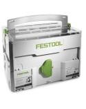 Festool Traukiamas skersinio pjaustymo pjūklas KS 120 UG-Set KAPEX