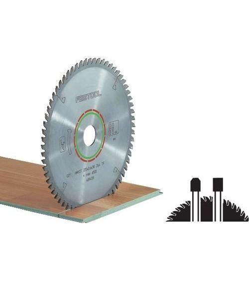 Festool  specialus pjūklo diskas 216x2,3x30 WZ/FA60