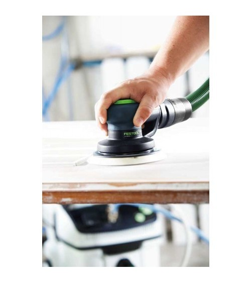 Festool ekscentrinis šlifuoklis ETS EC 150/3 EQ-Plus-GQ