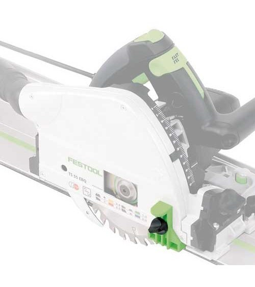 Festool apsauga nuo išdraskymo SP-TS 55/5