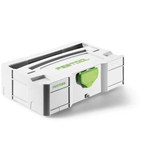 FESTOOL MINI SYSTAINERIAI T-LOC SYS-MINI TL
