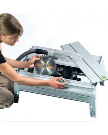 Festool siaurapjūklis PSB 300 EQ-Plus TRION