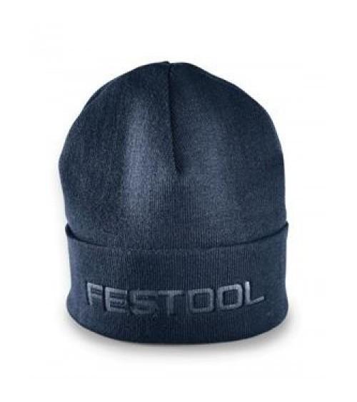 Festool megzta kepurė