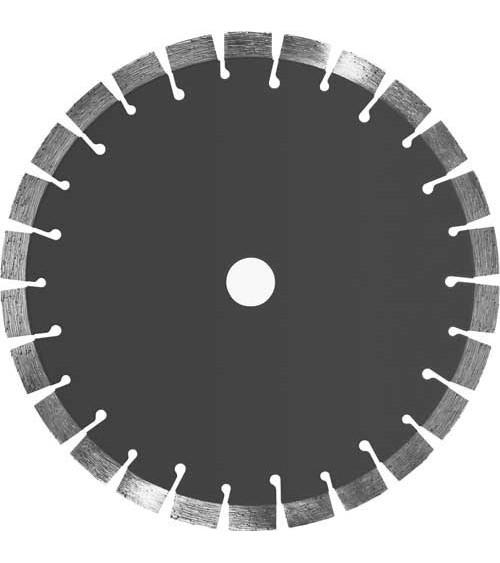 Deimantinis diskas (764995) C-D 125 PREMIUM