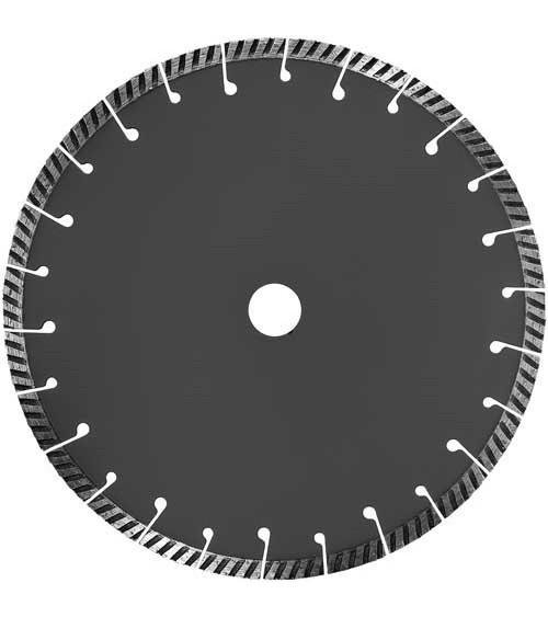 Deimantinis diskas (764991) ALL-D 125 PREMIUM