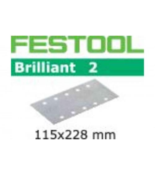 Festool Apmušalų perforatorius TP 220