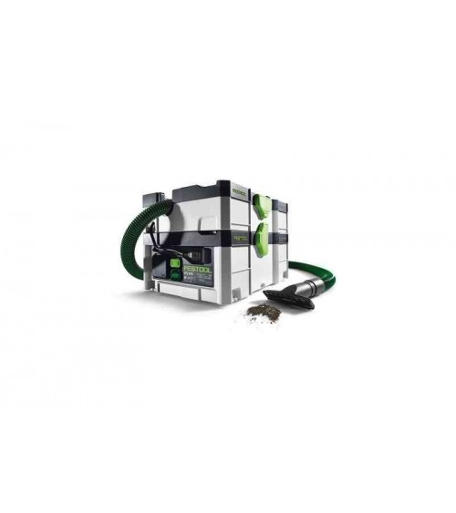Festool diskinis pjūklas-frezeris HK 85 EB-Plus-FSK420