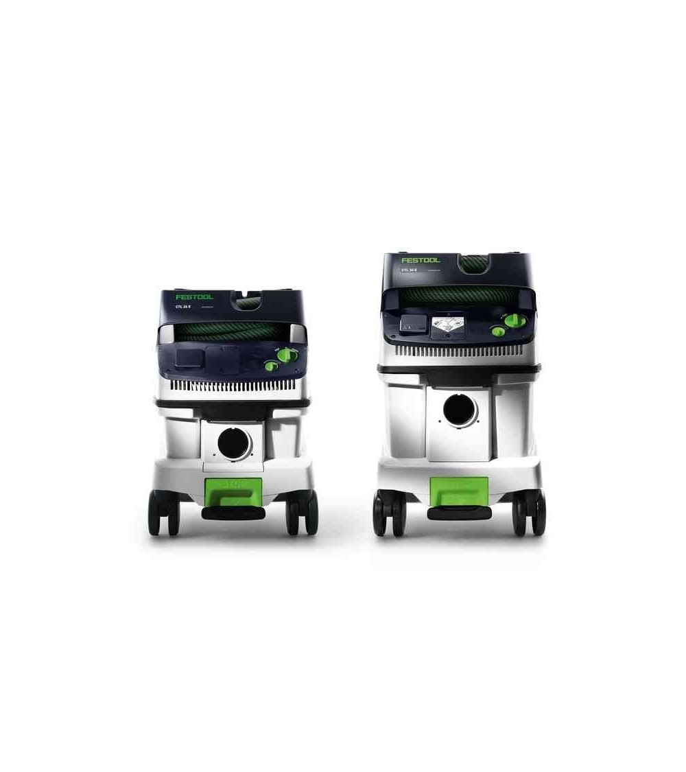 Festool SYSTAINER T-LOC SYS-Combi 2