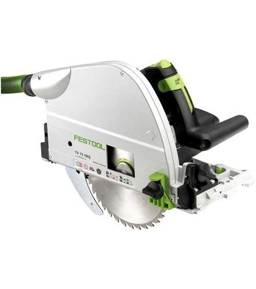 Festool Įgilinamas pjūklas TS 75 EBQ-Plus