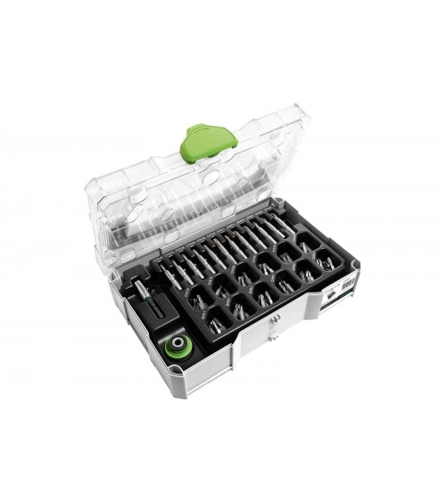 Festool MINI SYSTAINERIAI T-LOC SYS-CE MINI 1 TL TRA