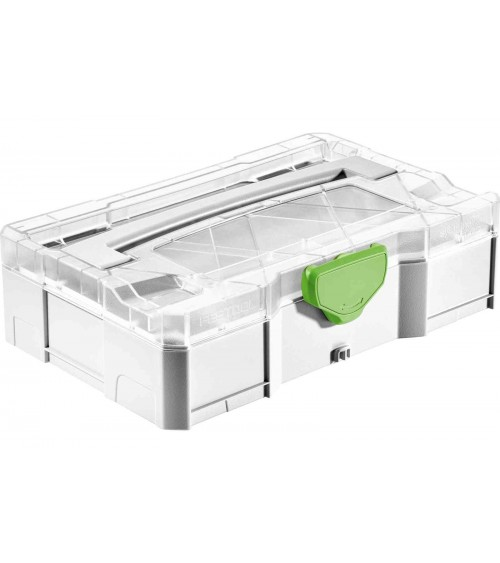Festool MINI SYSTAINERIAI T-LOC SYS-MINI 1 TL TRA