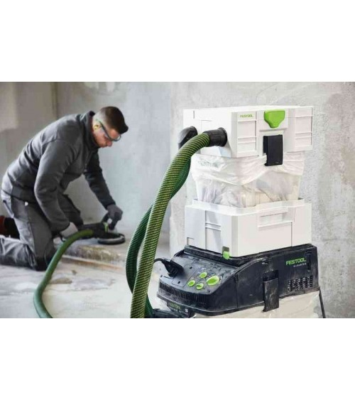FESTOOL plug-it kabelis H05 RN-F/4 3x