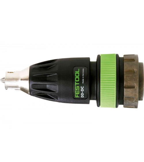 Festool akumuliatorinis įgilinamas diskinis pjūklas TSC 55 Li 5,2 REB-Set-FS