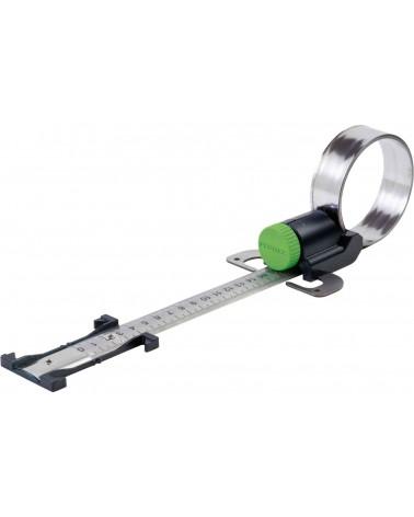 Festool akumuliatorinis siaurapjūklis PAkumulatora figūrzāģis PSBC 420 Li EB-BasicSBC 420 Li EB-Basic