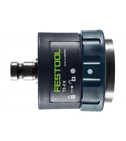 Festool akumuliatorinis siaurapjūklis PSBC 420 Li 5,2 EB-Set
