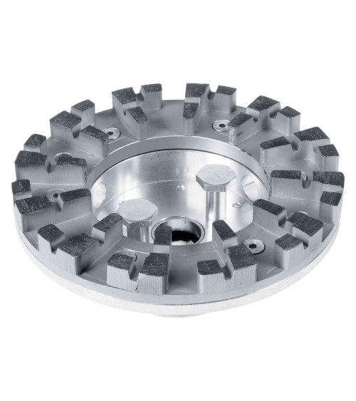 Festool įrankio galvutė DIA HARD-RG 150