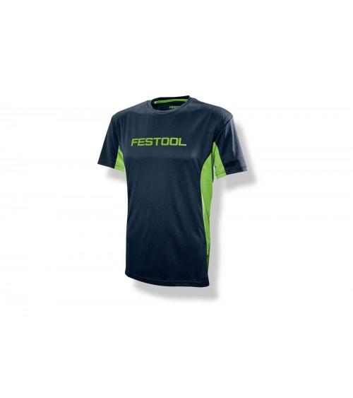 Sportiniai marškinėliai Festool Sports T-Shirt FUN-FT1 ( dydis L )