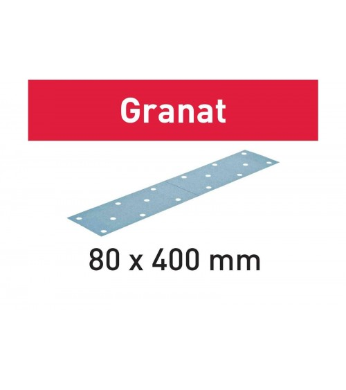 Шлифовальная лента L533X 75-P60 RU2/10