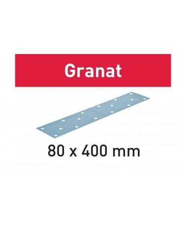 Festool šlifavimo juosta BS75/L533x75-P60 RU2/10