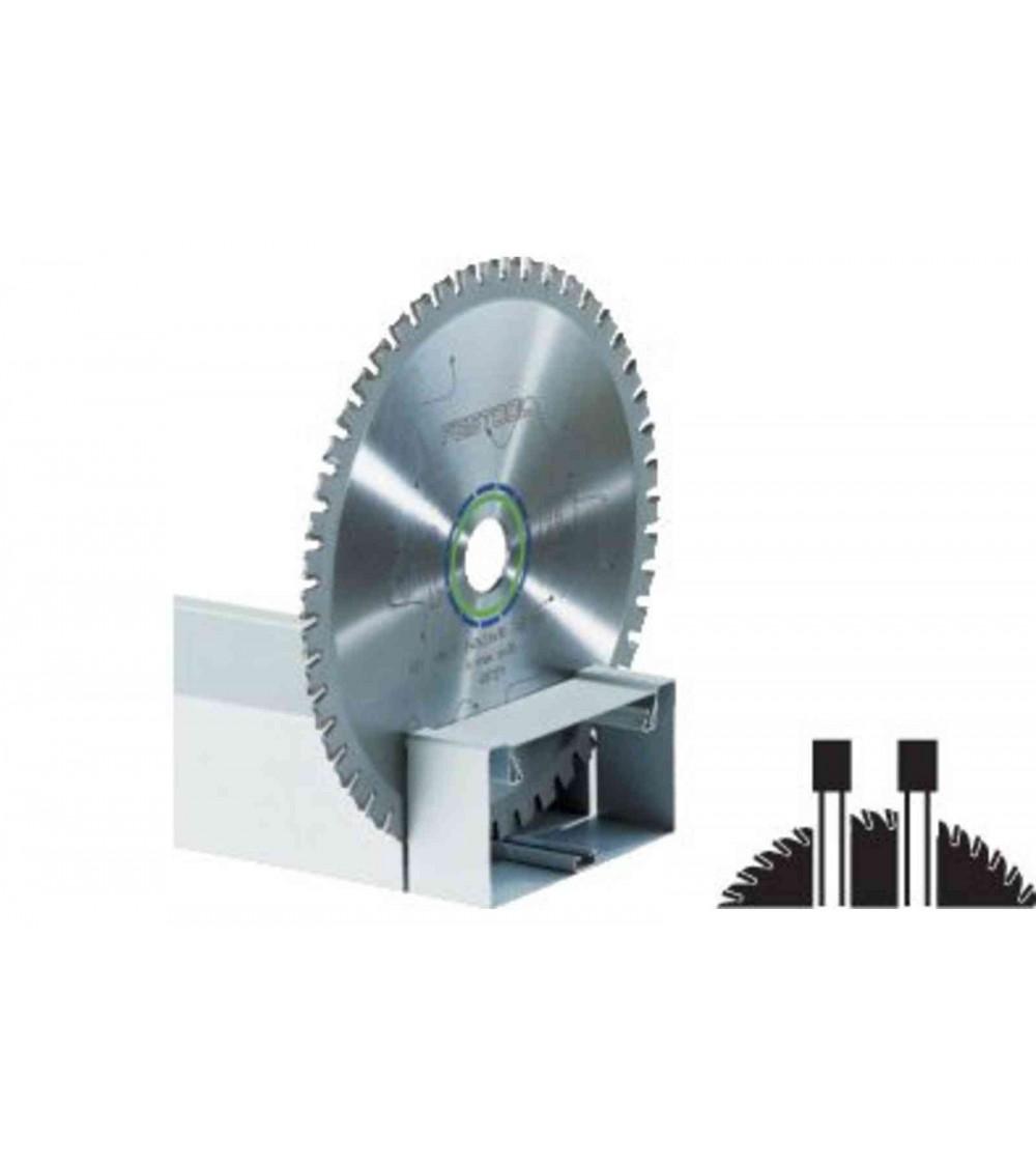 Festool  universalus pjūklo diskas 216x2,3x30 W36