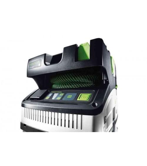 Festool slīpēšanas pamatne ST-STF D150/MJ2-M8-W-HT FUSION-TEC