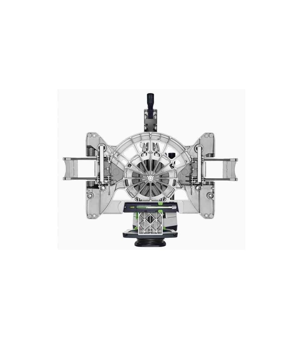 FESTOOL Ekscentrinis šlifuoklis ETS EC 150/5 EQ-Plus-GQ