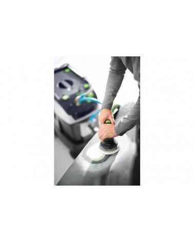 Festool akumuliatorinis suktuvas gipso kartono plokštėms DWC 18-2500 Li 5,2-Plus