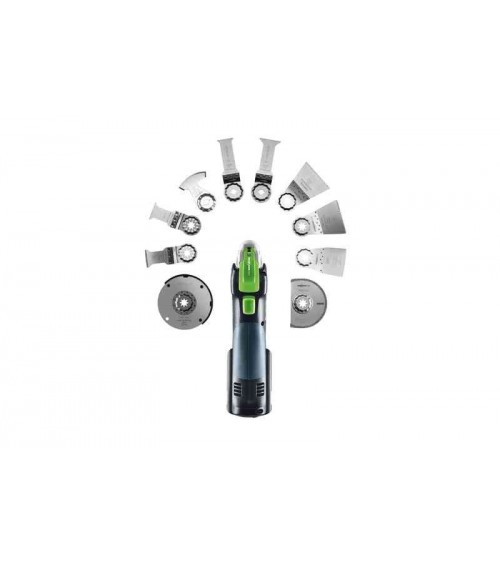 Festool deimantinis diskas ALL-D 230 PREMIUM
