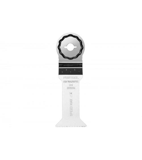 Festool universalus peiliukas USB 78/42/Bi/OSC/5
