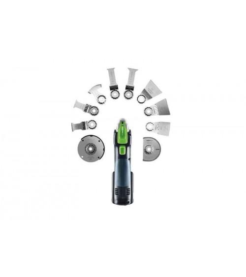 Festool pjovimo diskas su plokščiais dantukais 240x2,6x30 F48