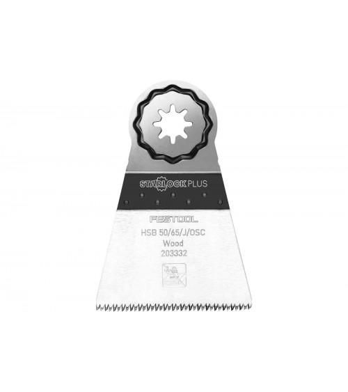 Festool Пильное полотно для лобзика S 50/1,4 K/5