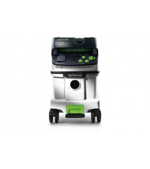 Festool turbo filtra komplekts TFS-RS 400