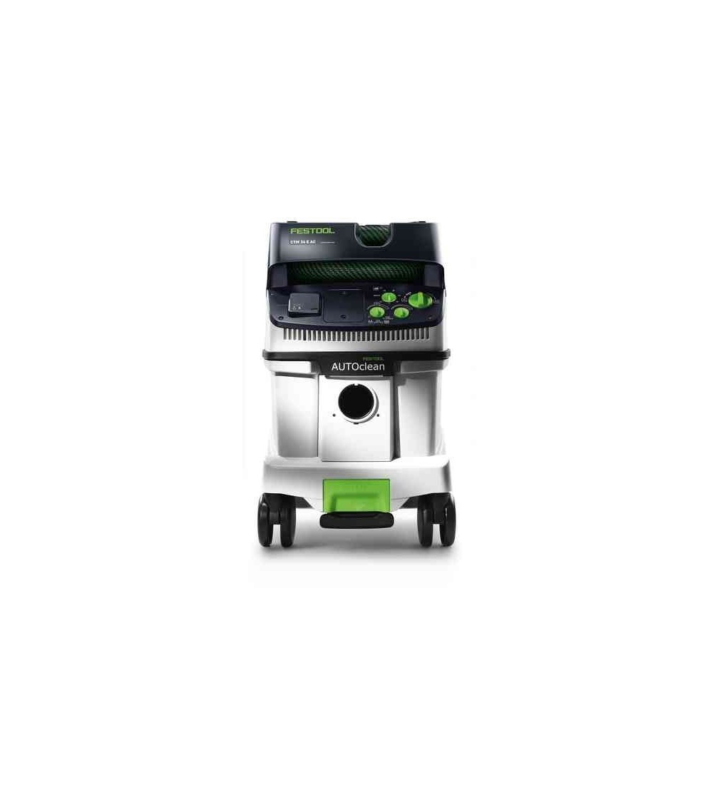 Festool turbo filtro komplektas TFS-RS 400