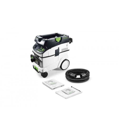 Festool turbo filtras TF-RS 400/25