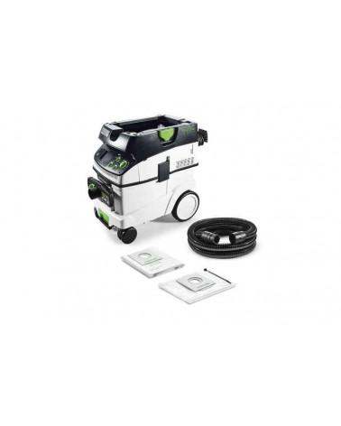 Festool turbo filtrs TF-RS 400/25