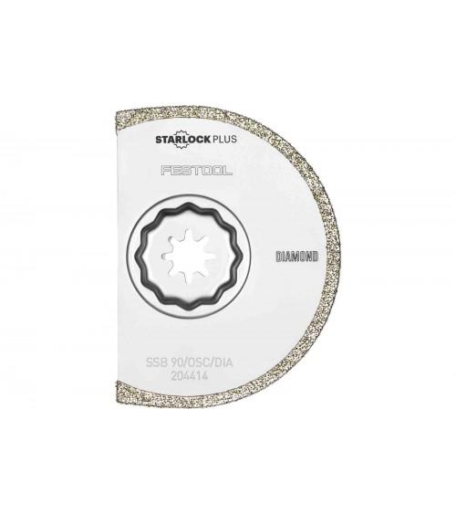 Festool deimantinis pjovimo diskas SSB 90/OSC/DIA