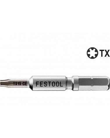 Festool poliravimo kempinė PS STF D150x30 WH/1 W