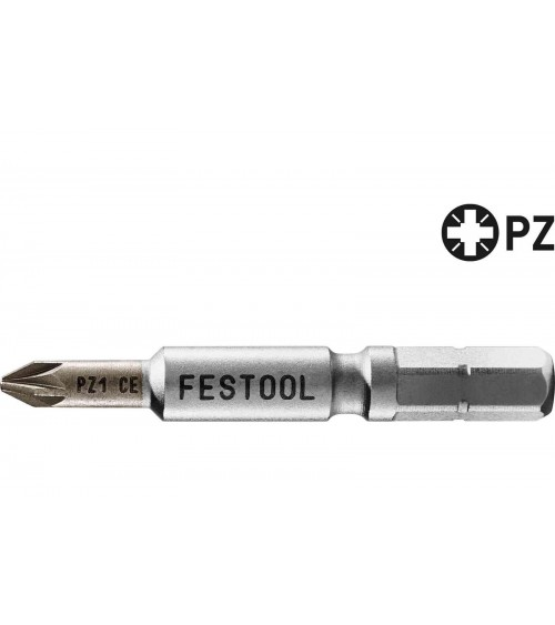 Festool sukimo antgalis PZ 1-50 CENTRO/2