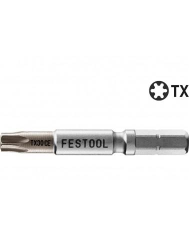 Festool dižskābarža DOMINO tapas D 8x50/600 BU