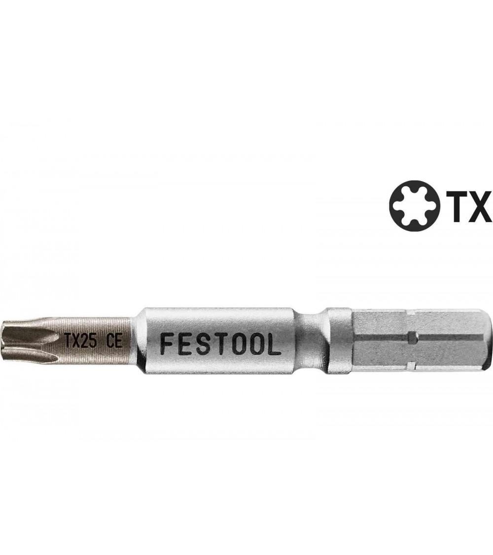 Festool buko kaiščiai DOMINO D 8x40/780 BU