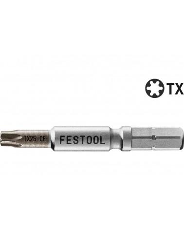 Festool Вставной шип, бук D 8x40/780 BU
