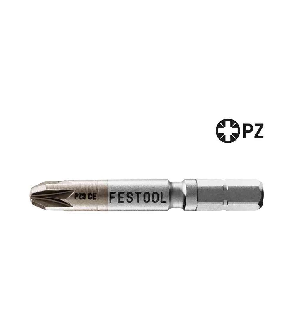 Festool Вставной шип, бук D 10x50/510 BU