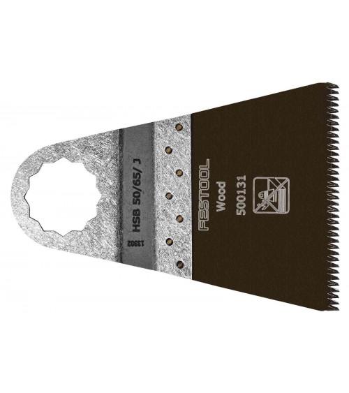 Festool peiliukas medienos apdirbimui HSB 50/65/J 5x