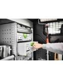 Festool akumuliatorinis siaurapjūklis CARVEX PSC 420 Li 5,2 EB-Plus-SCA