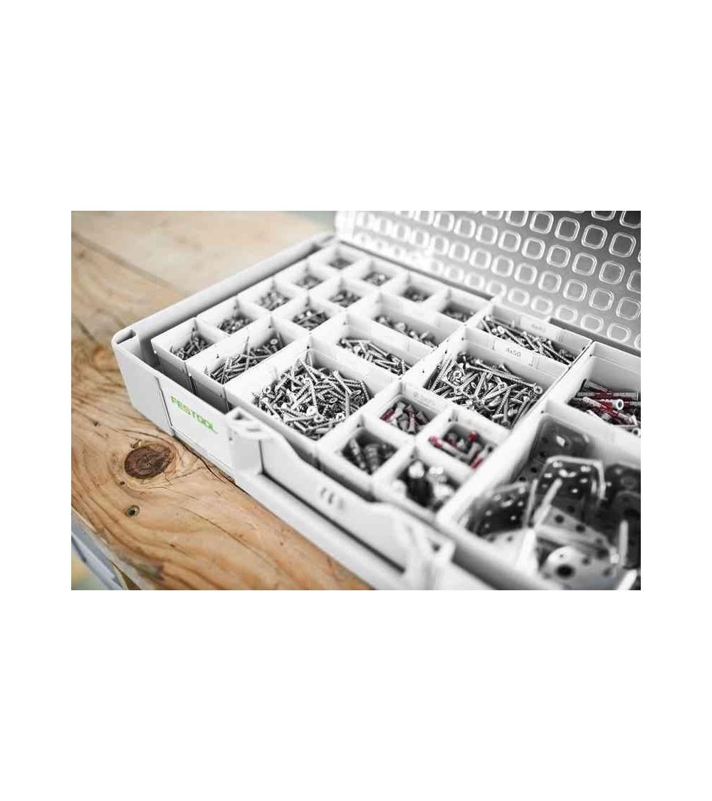Festool suapvalinimo freza su apsukamomis pjovimo plokštelėmis S8 HW R3 D28 KL12,7OFK