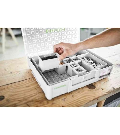 Festool systainer kaste savienotājiem DOMINO KV-SYS D8