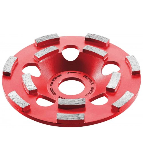 Festool deimantinis diskas DIA ABRASIVE-D130-ST