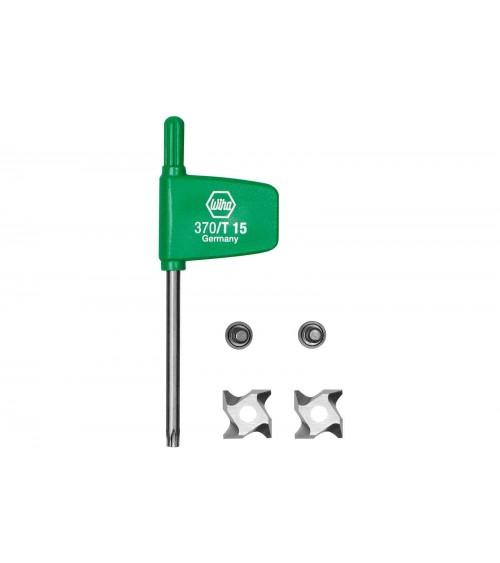 Festool žiedas su šepečiais BC-RG 150