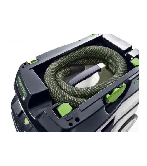 Festoom mobilais putekļusūcējs CTM 36 E AC