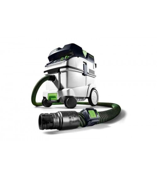 Festool vērpes kompensators, antistatisks D 50 DAG-AS-GQ/CT